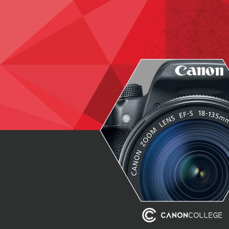 canon college loja optisom